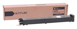 39439-Sharp MX-27GTBA Siyah Toner MX2300-MX2700