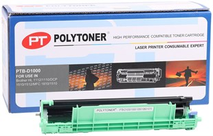 Brother DR-1040 Poly Drum Unit HL1111-1211 DCP-1511 MFC1811-1911-1815