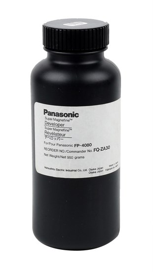 Panasonic ZA-30 Orjinal Developer (FP-4180-7140)