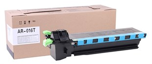 Sharp AR-016T Smart Toner 5015-5016-5020-5120-5121-5316-5320